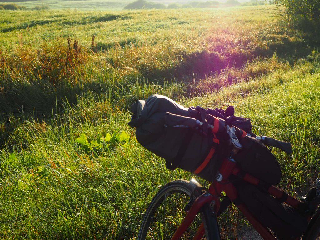 Pyörälaukku Ortlieb Handlebar Pack