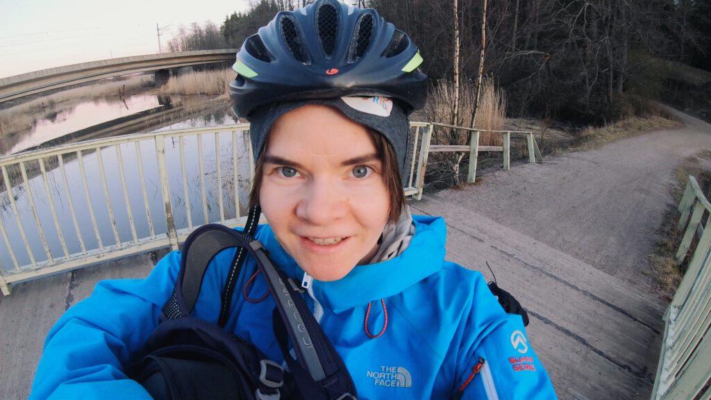 bikepacking retki